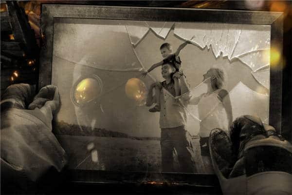 Days Apart by ~roslina - Fotolia Stockpocalypse Challenge