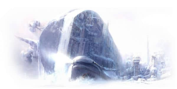 Post-Apocalyptic Movies To Watch Out In 2013 image Snowpiercer Concept Art 2