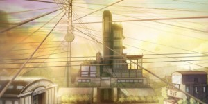 Electric City A Post-Apocalyptic Animated Web Series By Tom Hanks and Yahoo! 2