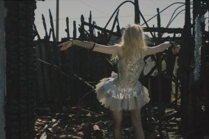 3 Post-apocalyptic VideoClips By Floria Sigismondi