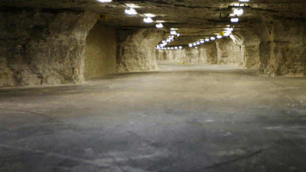 Is An Underground Shelter The Best Place To Survive The Apocalypse?